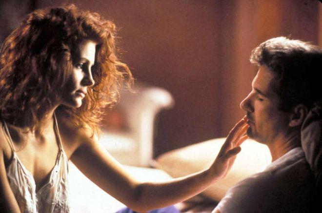 Pretty Woman Vasca Da Bagno.Pretty Woman Le 10 Frasi Cult Del Film Piu Romantico Showbiz