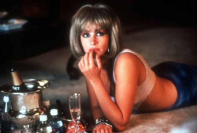 Frasi Pretty Woman Vasca Da Bagno : Pretty woman le 10 frasi cult del film più romantico showbiz
