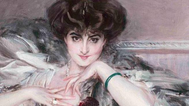 """""""Da Hayez a Boldini. Anime e Volti della pittura italiana dell'Ottocento"""""""