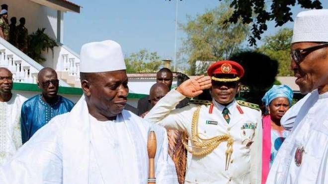 Bbc, truppe Senegal entrano in Gambia