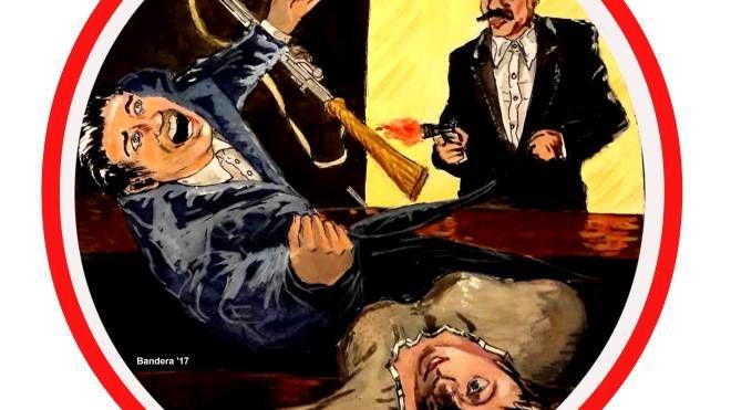 Il delitto del 1925 a Camparada