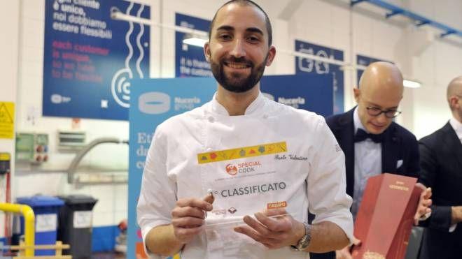 Paolo Valentino vincitore del contest solidale