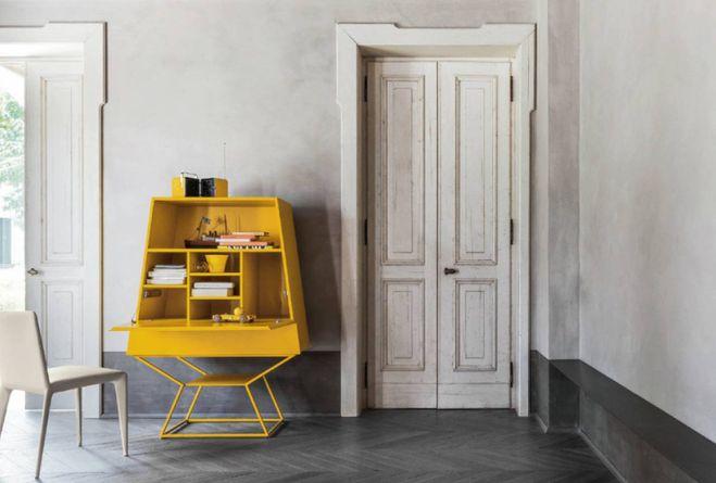 Ufficio In Casa Idee : 12 idee di design per creare lufficio a casa magazine tempo