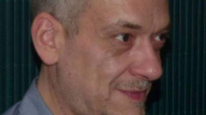 La vittima, Alessandro Vitaletti 47 anni
