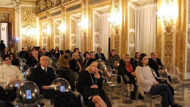 Il convegno di Atelier in Palazzo Medici Riccardi: 'La critica letteraria oggi'