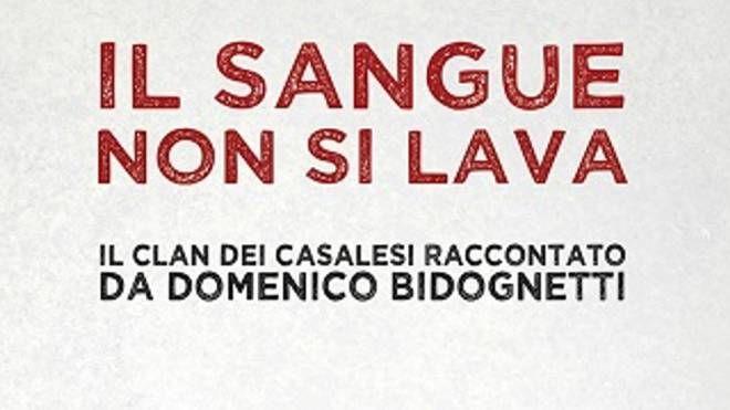 Copertina del libro Il sangue non si lava (Foto: ABEditore)