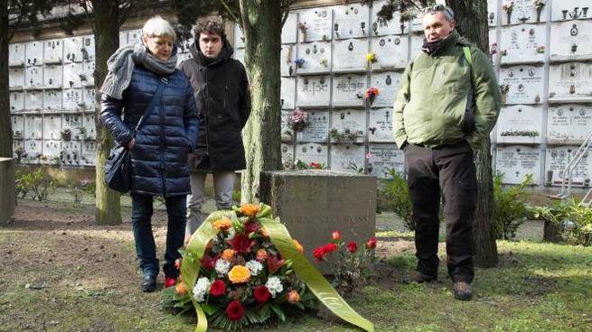 I radicali Bernardini, Buzzegoli e Lensi rendono omaggio a Ernesto Rossi