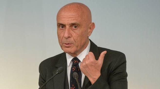 Marco Minniti (Imagoeconomia)