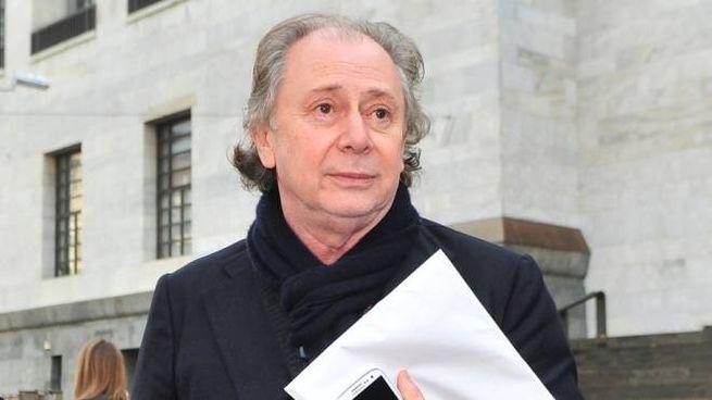 ARCHIVIO PROCESSO RUBY BIS LELE MORA EMILIO FEDE NICOLE MINETTI