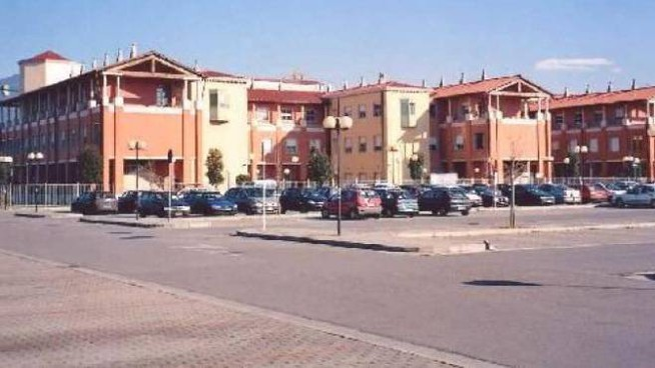 Ospedale di Cisanello a Pisa