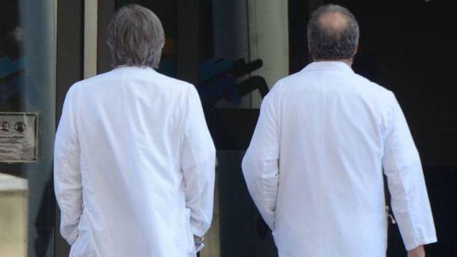 Due medici (Cardini)