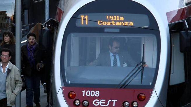 Tramvia (foto archivio)