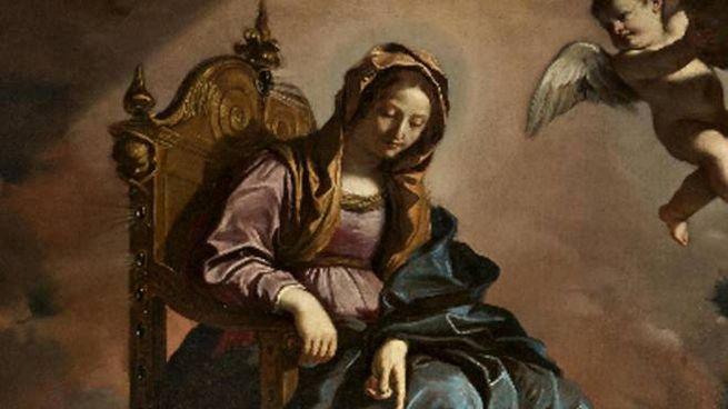 Il Guercino rubato