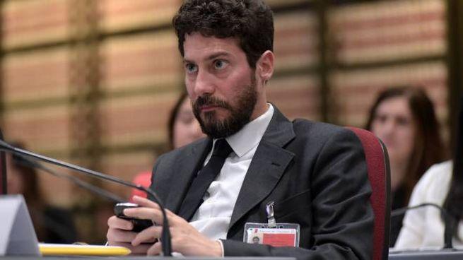 Unar, Francesco Spano si è dimesso (ImagoE)