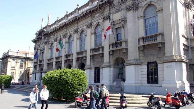 1) Piola, Politecnico di Milano