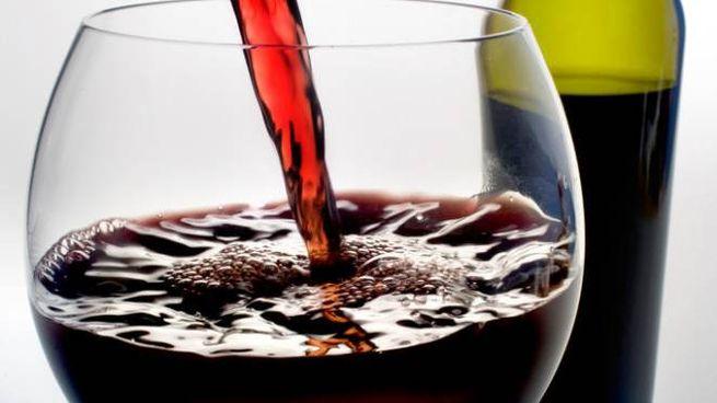 Vino - Foto: Andrew Unangst / Alamy