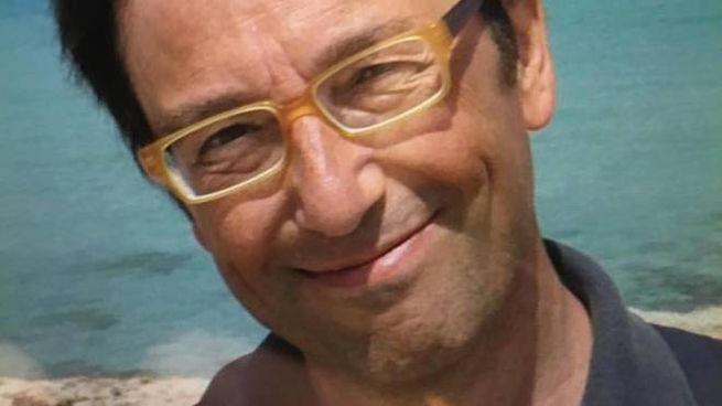 Gianni Trez (Ansa)