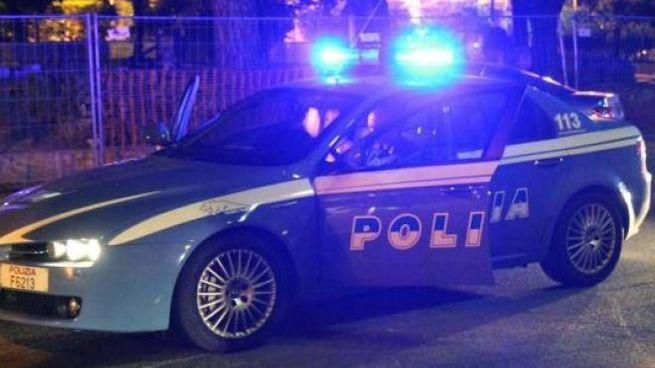Polizia (foto archivio)