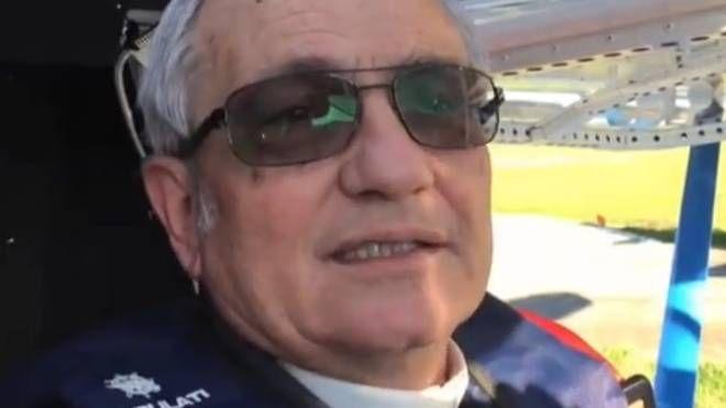 Monsignor Luciano Capelli