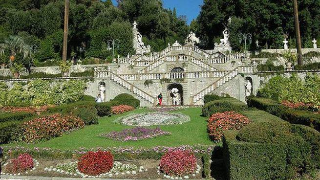Primavera in italia 4 giardini in fiore cosa fare quotidiano.net
