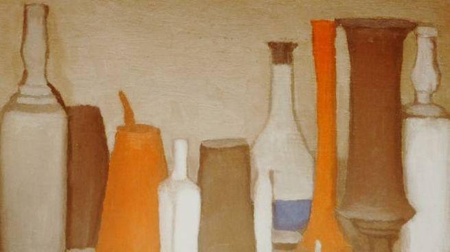 Olio su tela, cm 30,2×45,3 – Milano, FAI-Fondo Ambiente Italiano, Villa Necchi Campiglio