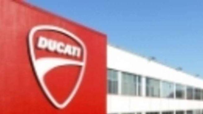 Moto: Ducati, 731 mln fatturato (+4,1%)