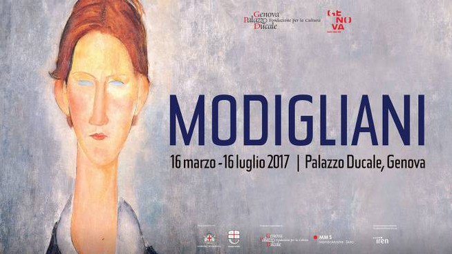 Modigliani torna a Livorno