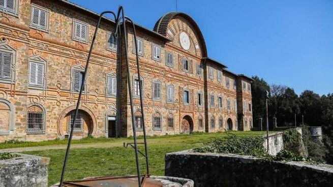 Sammezzano (foto archivio Germogli)