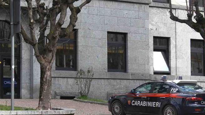 Il tribunale di Sondrio (Orlandi)