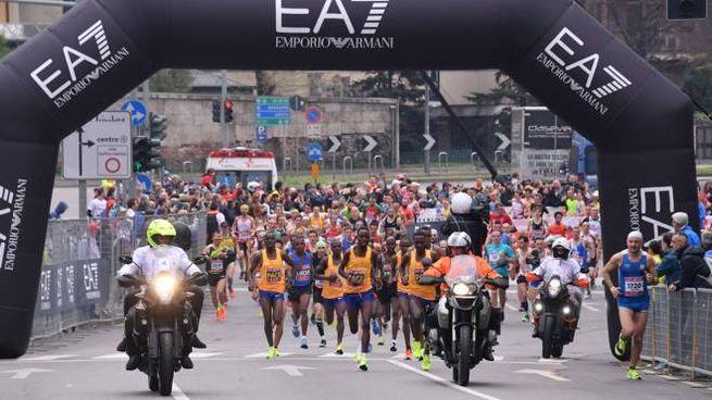 Milano Marathon 2017