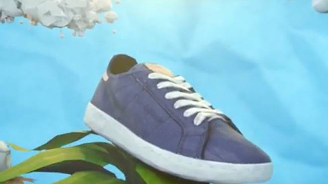 Le scarpe biodegradabili di Reebok - foto Reebok