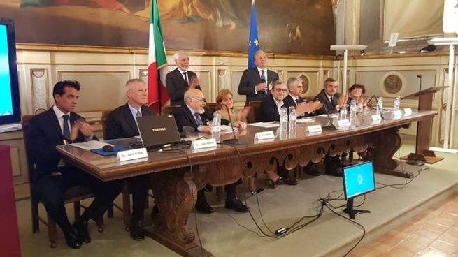 Angelo De Fiore, ex questore di Pisa, Giusto fra le nazioni ...