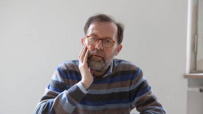 Paolo Lagazzi (foto di Annarita Melegari)