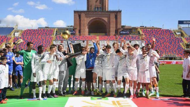 L'Atalanta vince il torneo We Love Football 2017