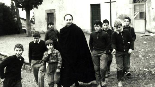 Don Milani a Barbiana