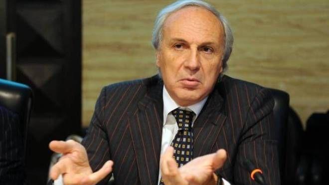 Massimo Bianconi al centro dell'informativa della Finanza