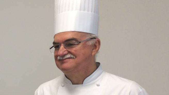 Gino Fabbri (foto Radogna)