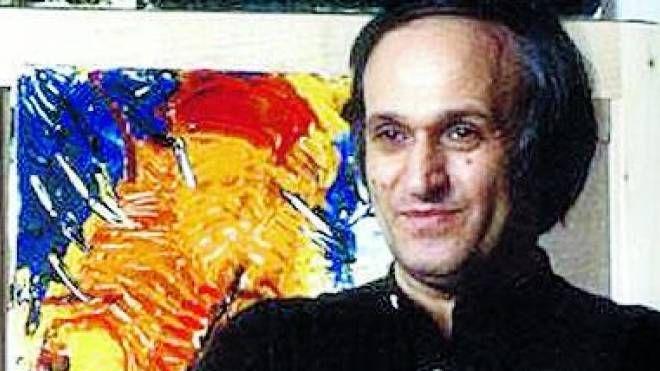 Mario Schifano