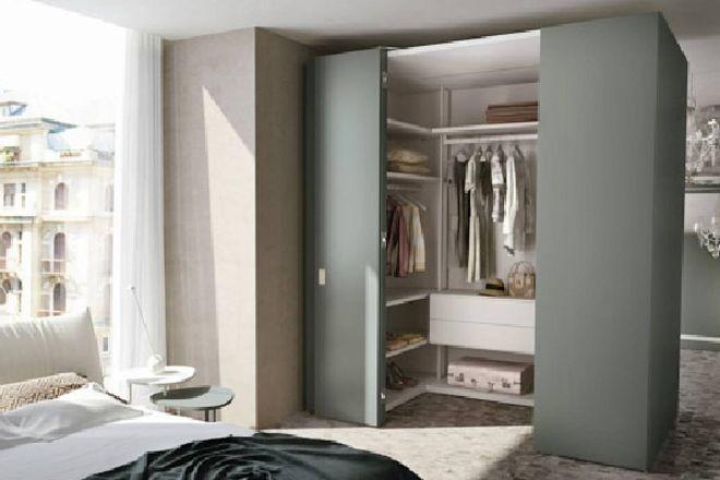 Cabina Armadio Algot Ikea.Una Cabina Armadio Low Cost Per Sostituire Il Vecchio Armadio