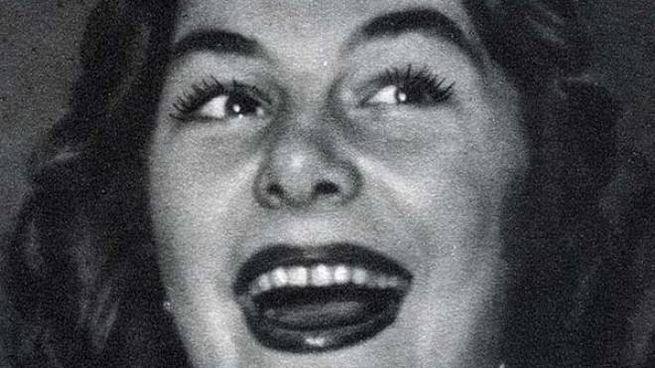 86 ANNI Silvana Blasi è stata un'attrice di primo piano in quegli anni. Poi ha fatto fortuna anche come cantante in special modo in Francia dove si era stabilita