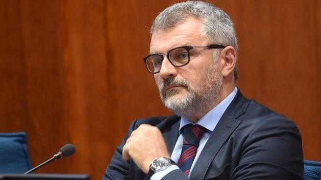Angelo Fioritti ha lasciato il suo incarico di direttore sanitario dell'Ausl (Schicchi)