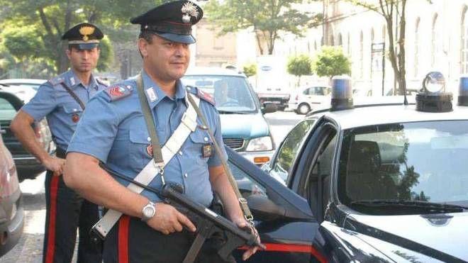 Carabinieri di Voghera