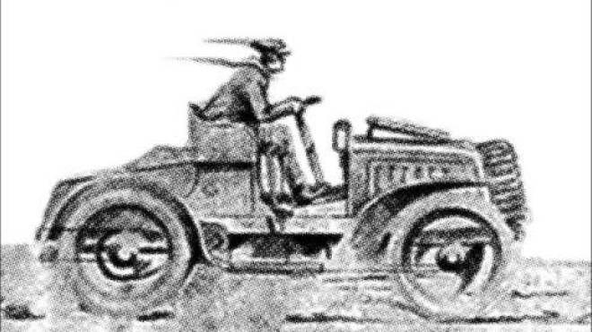 Motori d'epoca