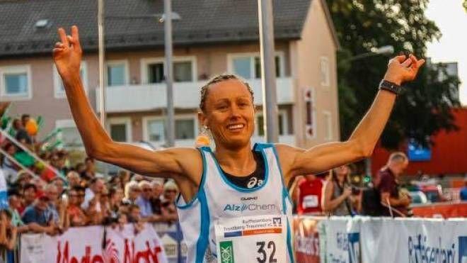 Julia Viellehner, la triatleta tedesca morta dopo l'incidente in bicicletta