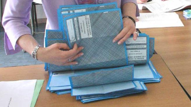 Elezioni amministrative (foto d'archivio Attalmi)