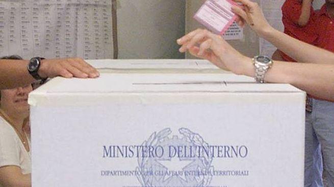 Elezioni amministrative (foto archivio)