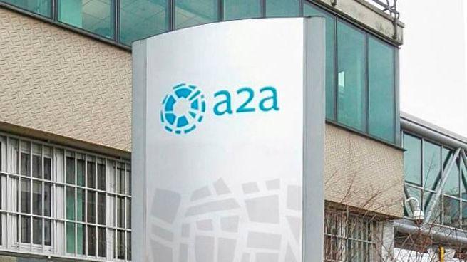 Nuovo logo A2A