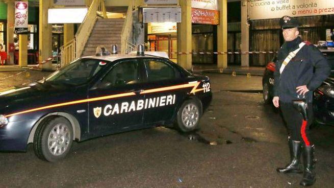 Omicidio al Copacabana