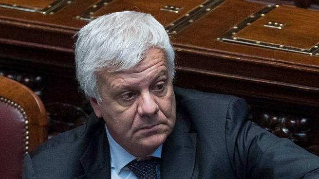 Gianluca Galletti, ministro dell'Ambiente, ha voluto che il G7 ambiente si tenesse sotto le Due Torri