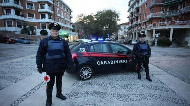 RIONE ADRIATICO I carabinieri stanno indagando sulla truffa all'anziana